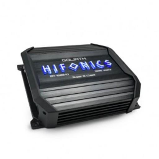 Hifonics GA-1000.1D