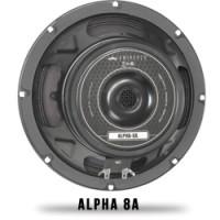 Eminence Alpha 8A