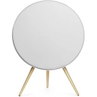 Beoplay A9 - White with Maple Legs