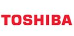 Logo - Toshiba